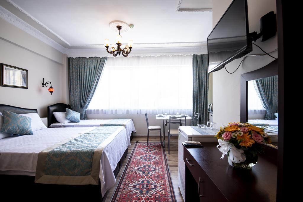 شقق فندقية اسطنبول سلطان احمد