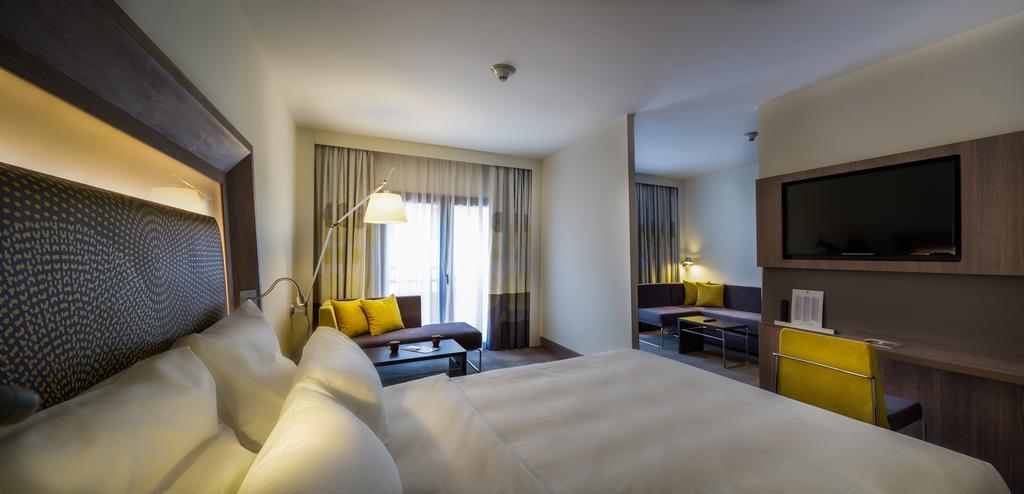 فنادق اسطنبول المطلة على البحر