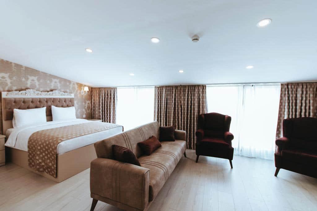 فنادق 3 نجوم في تقسيم