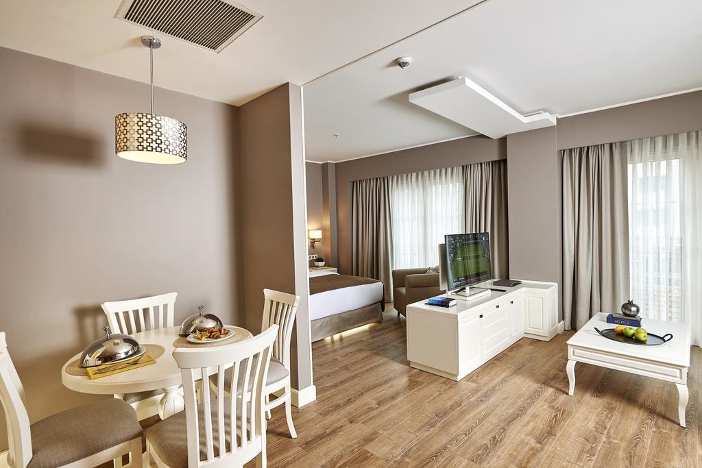 فنادق اسطنبول شيشلي
