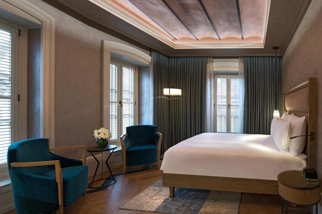 فنادق اسطنبول 5 نجوم على البسفور