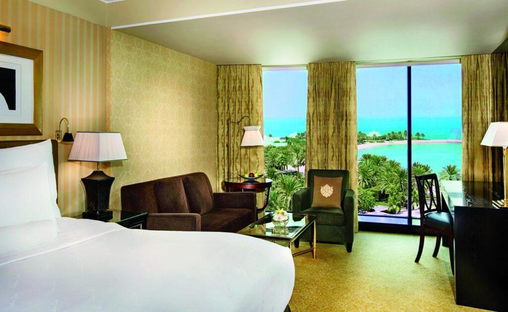 فنادق البحرين السيف