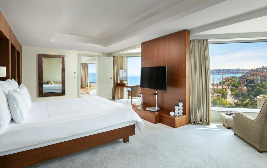 فنادق اسطنبول ٥ نجوم