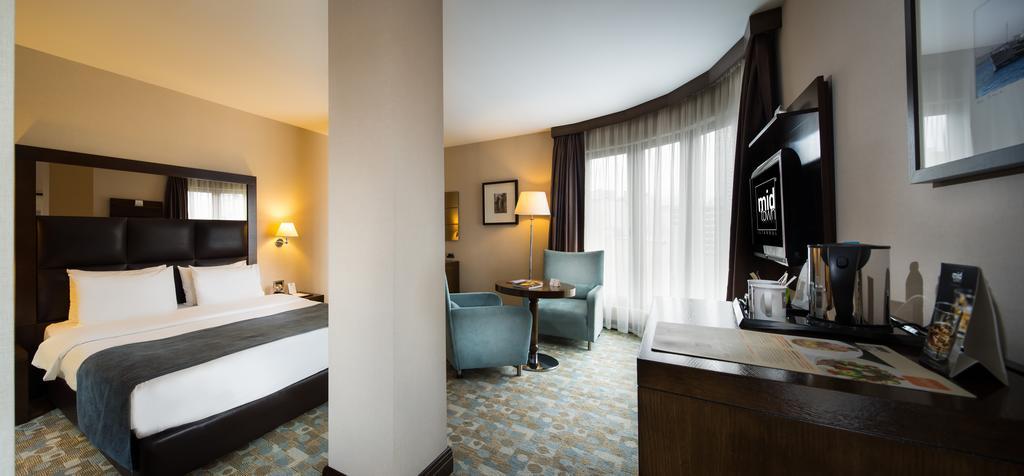 فنادق تقسيم ٤ نجوم