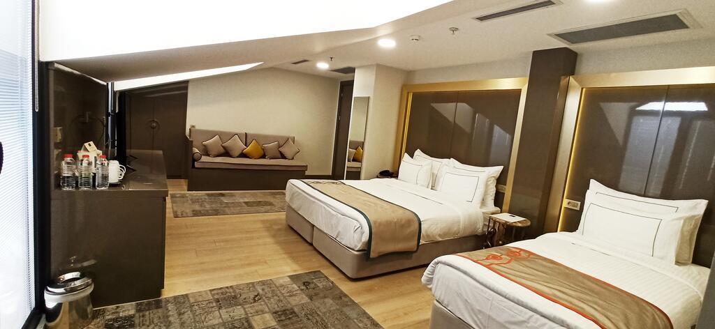 فنادق اسطنبول تقسيم 3 نجوم