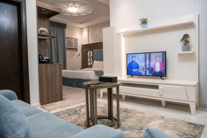 فنادق رخيصه في جيزان