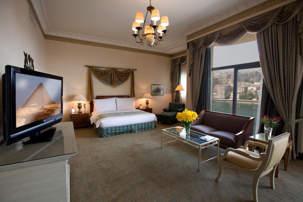 فنادق فى رمسيس