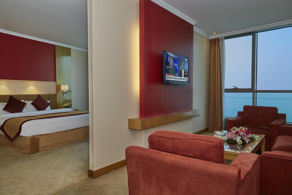 فنادق في الكويت على البحر