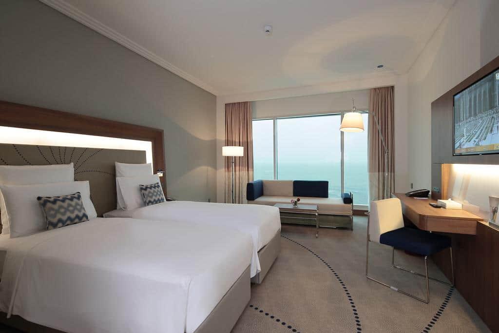 فنادق في جيزان على البحر