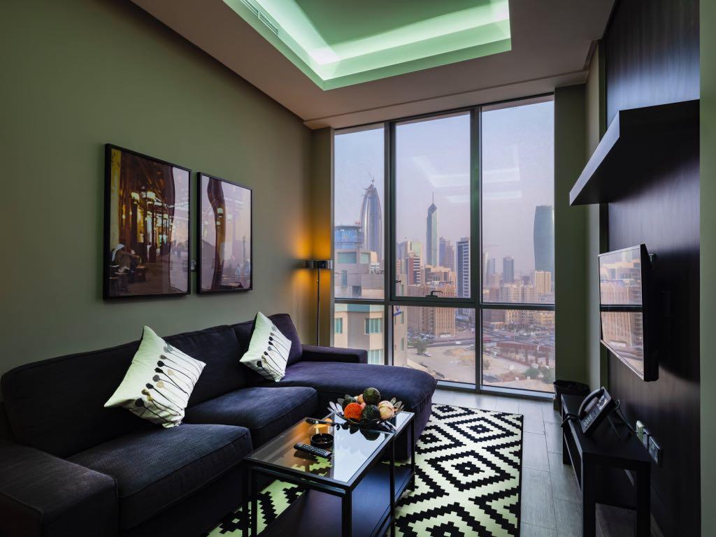 فنادق قريبة من سوق المباركية الكويت