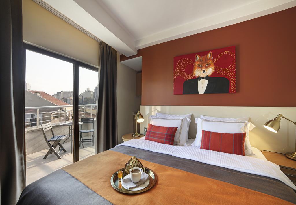 فنادق منطقة شيشلي في اسطنبول