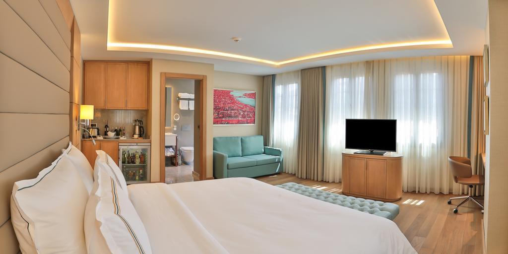 فنادق نيشانتشي اسطنبول