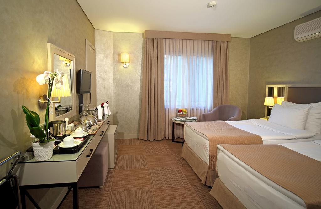 فندق لالالي اسطنبول