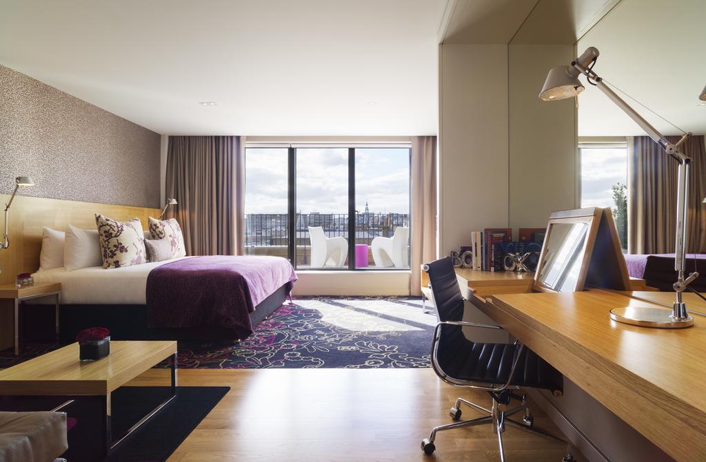 فندق لندن