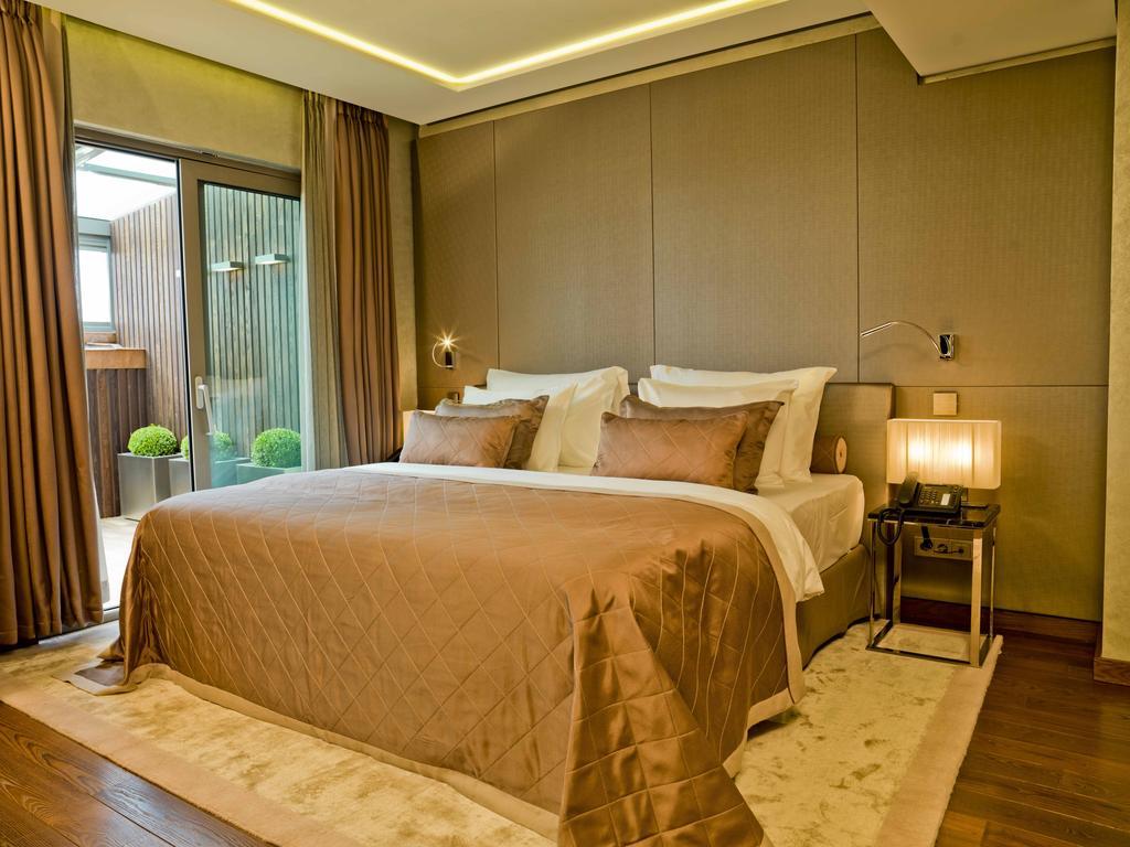 فندق نيشانتاشي اسطنبول