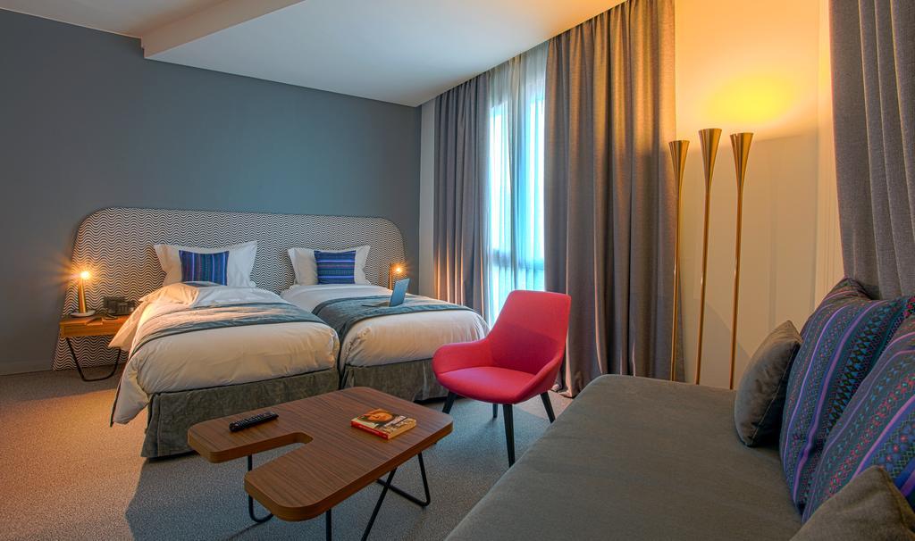 ارخص فنادق الدار البيضاء