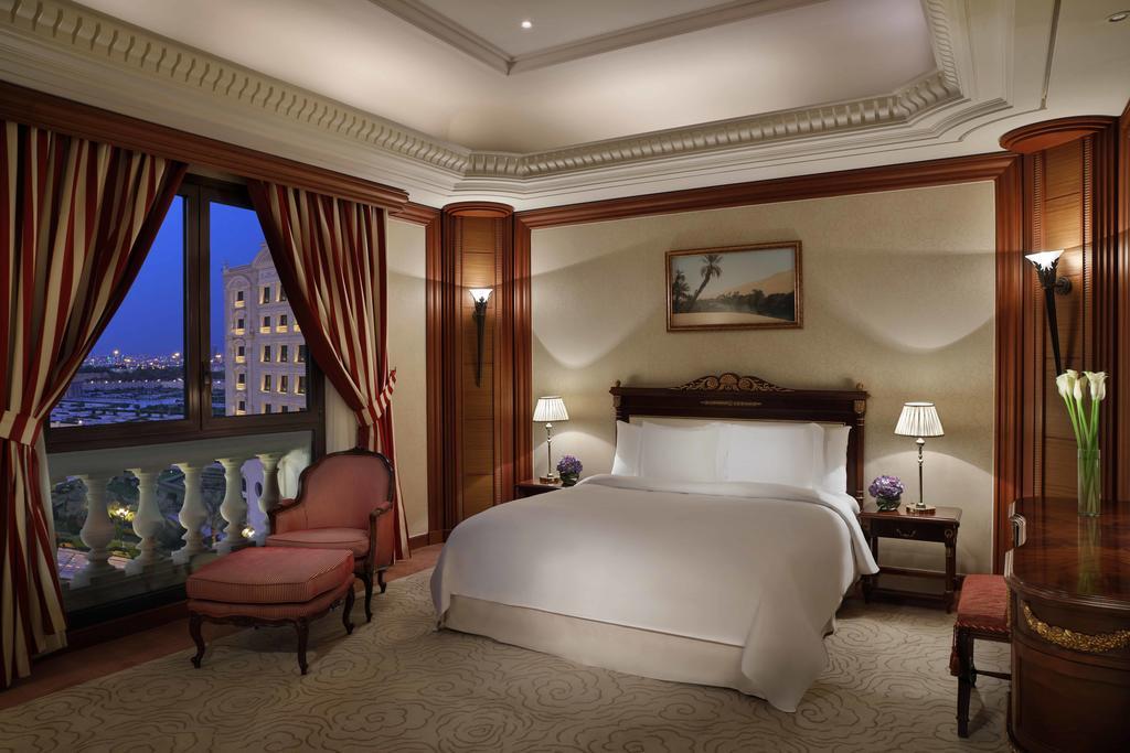 افضل فنادق في الرياض
