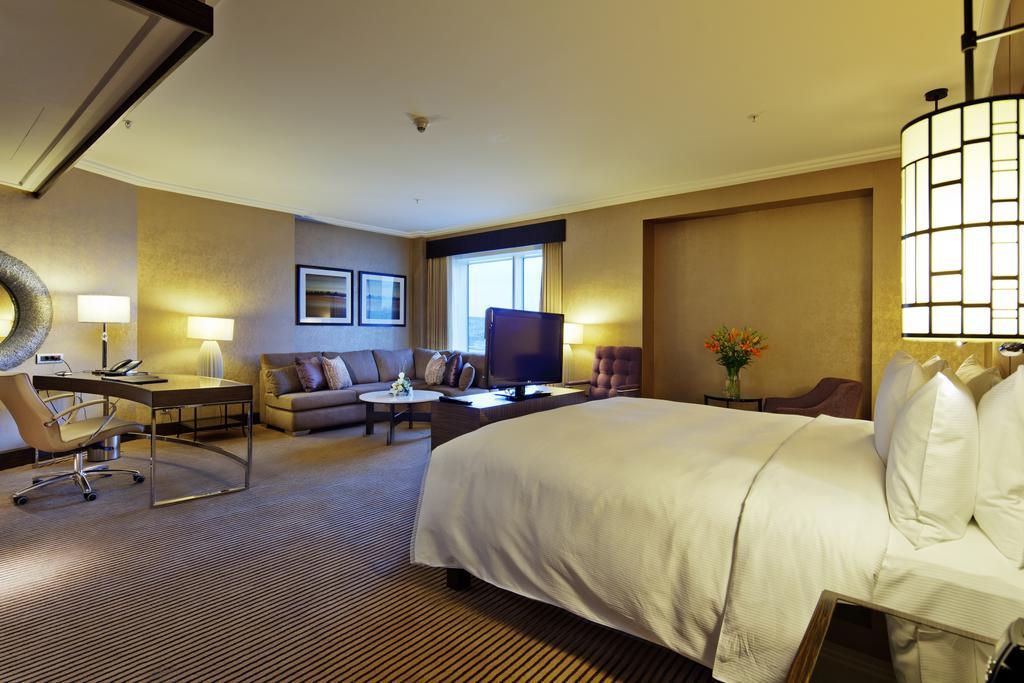 فندق في باكو