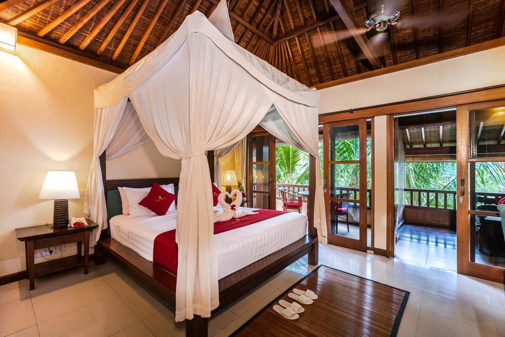 اسعار فنادق في بالي