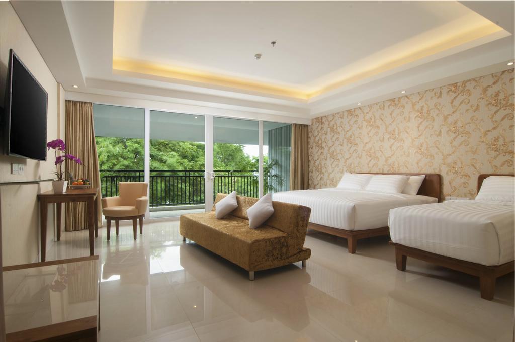 الفنادق في بالي