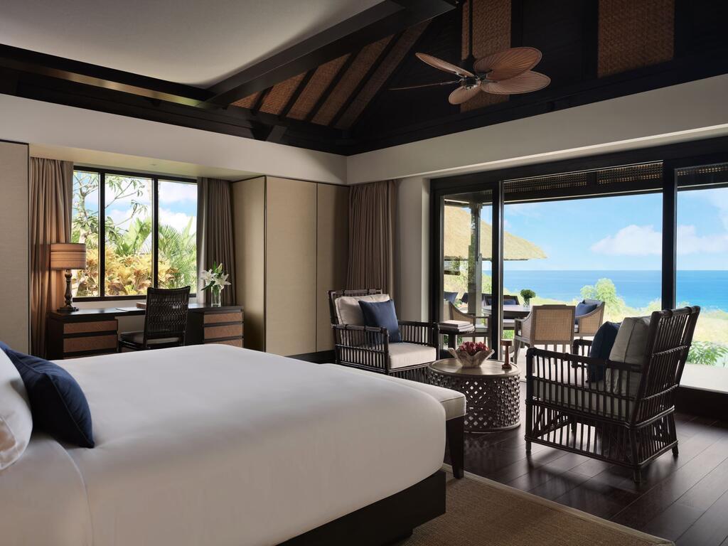 فنادق بالي على البحر