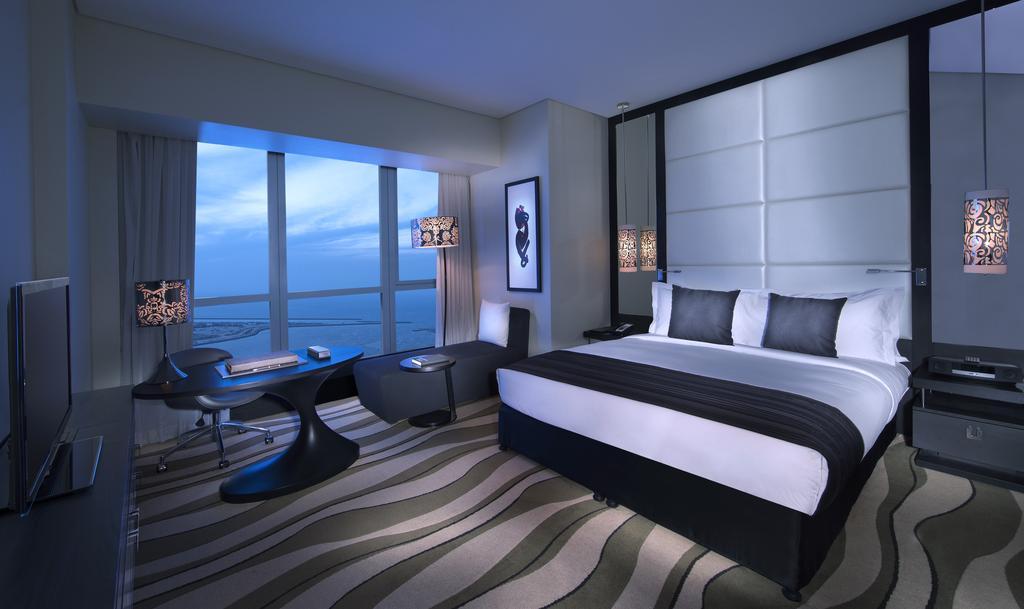 فنادق جزيرة اللولو ابوظبي
