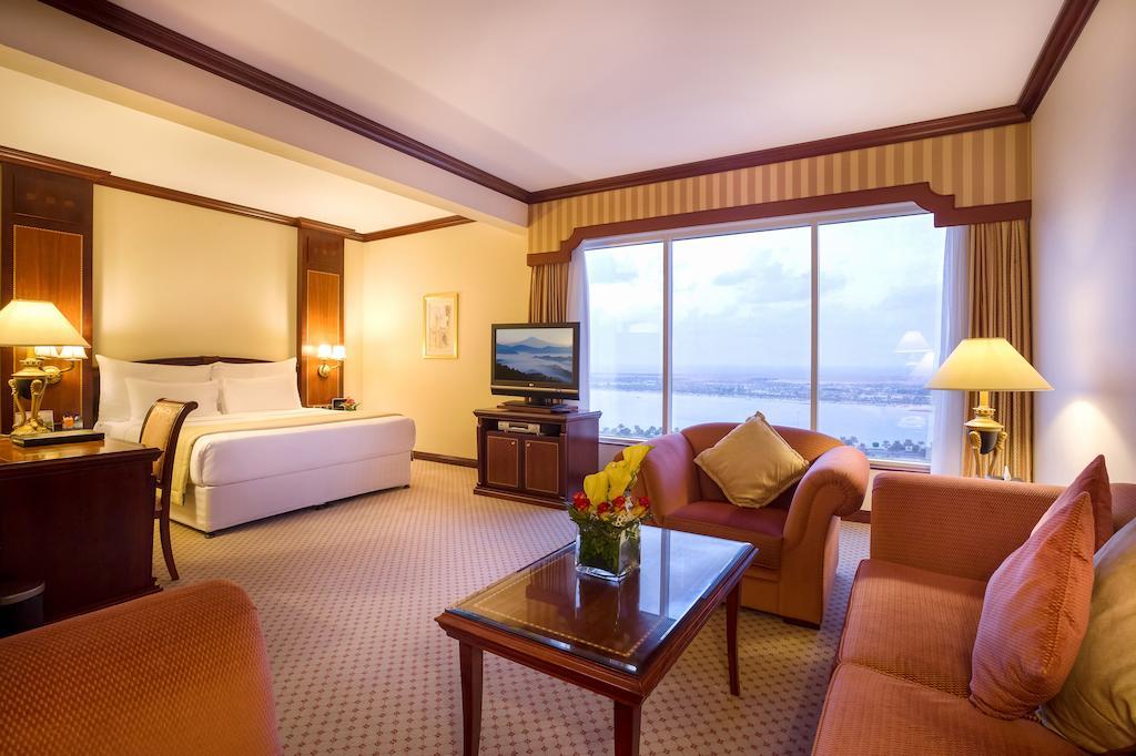 فنادق في ابوظبي خمس نجوم
