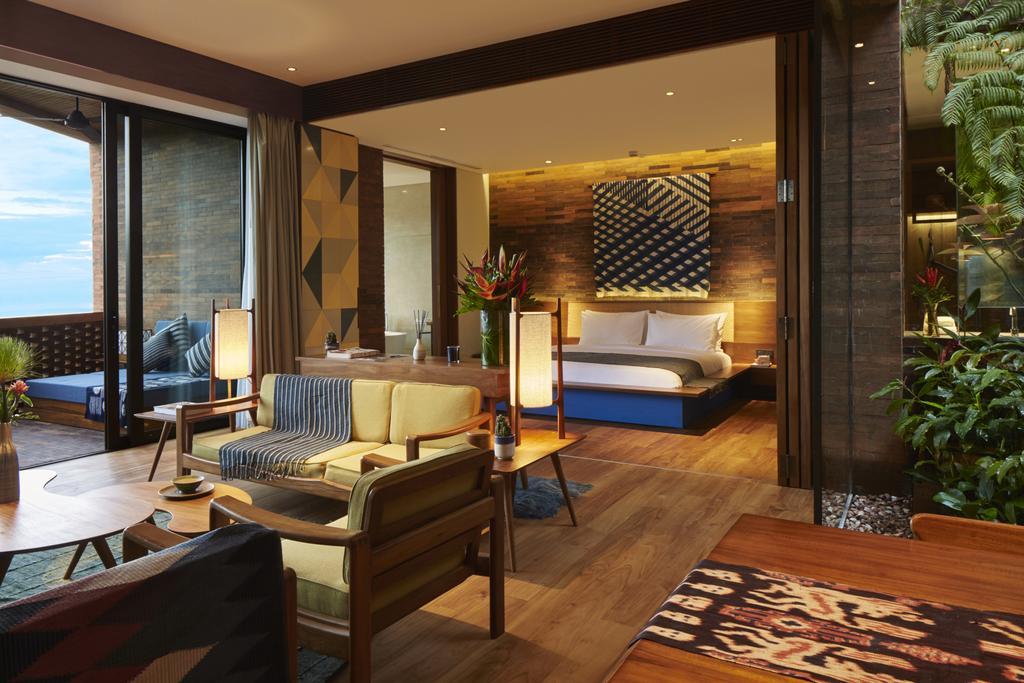 فنادق في بالي