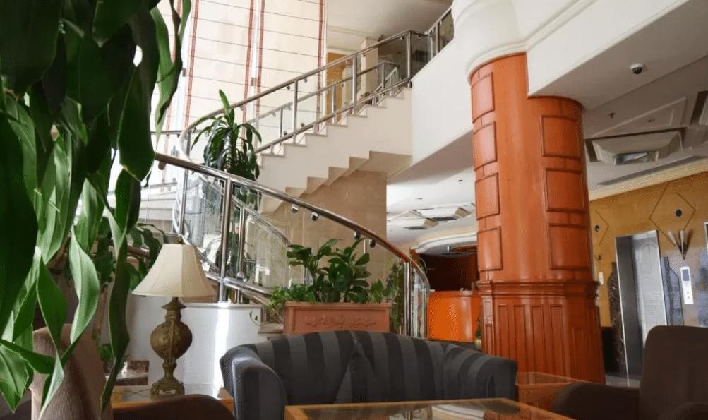 فنادق مكة رخيصة وقريبة من الحرم