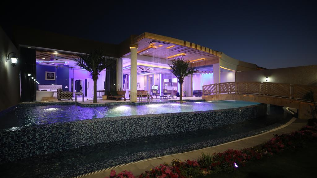 شاليهات الرياض