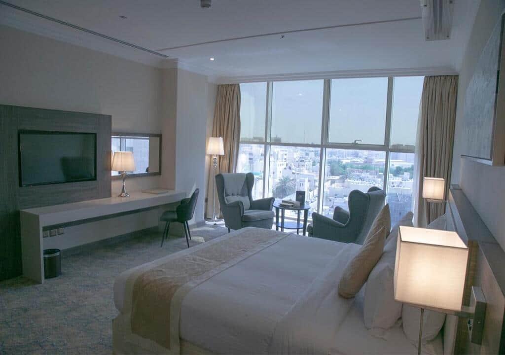 ارخص فنادق في الرياض