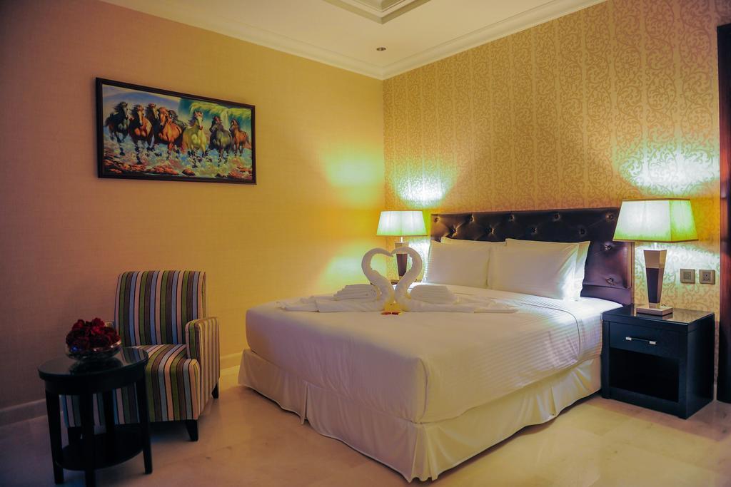 ارخص الفنادق في الرياض