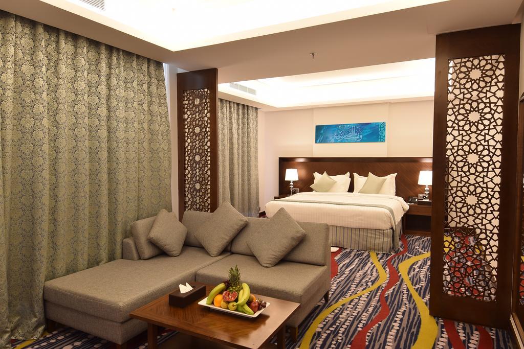 حجز فندق في جدة