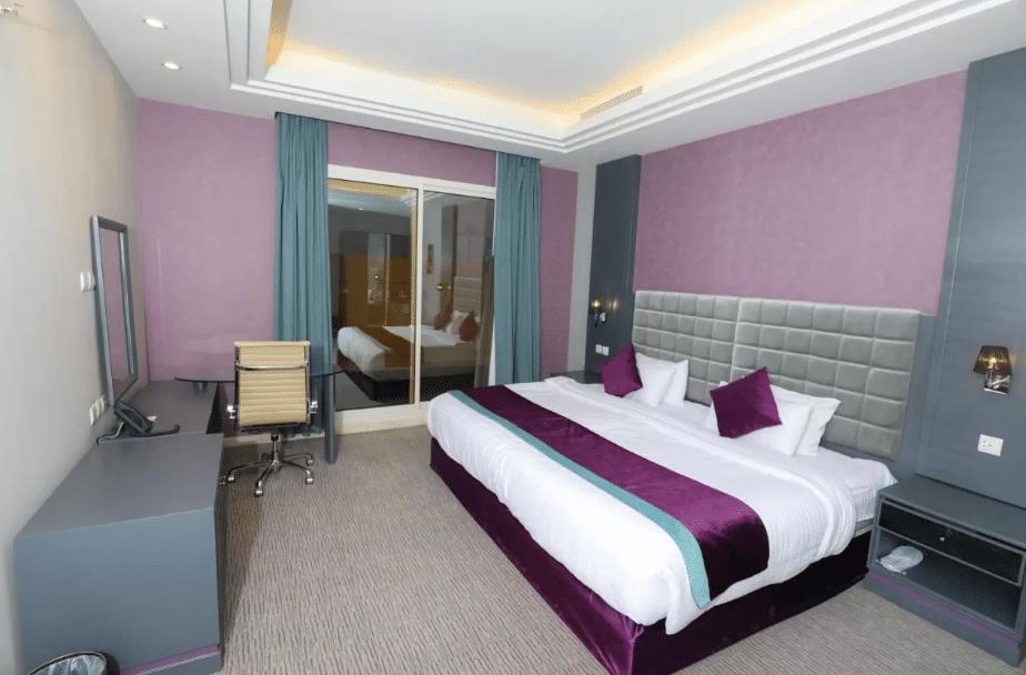 فنادق التحلية الرياض
