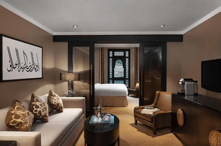 فنادق المدينة المنورة للعرسان