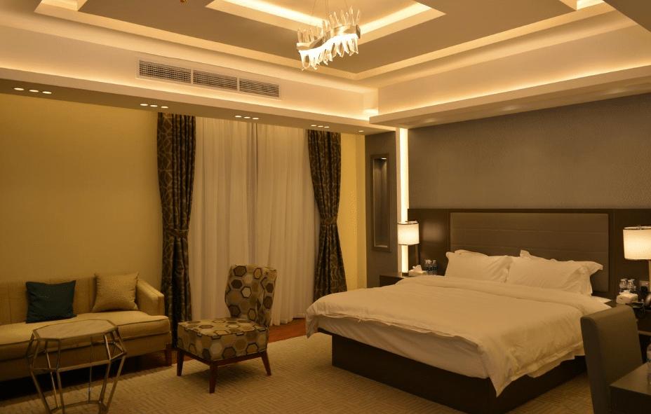 فنادق في المدينة المنورة