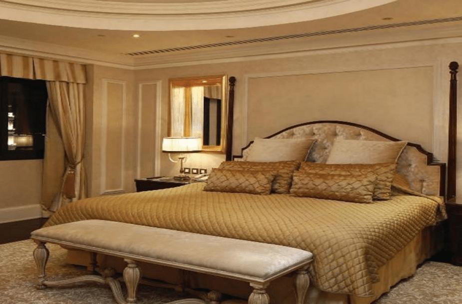فنادق المدينة المنورة خمس نجوم