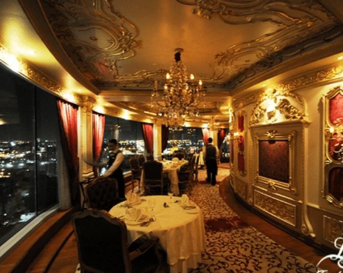 افضل مطعم في جدة