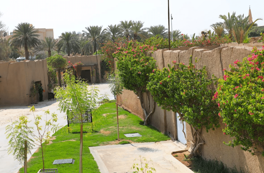 حديقة حيوانات موسم الرياض