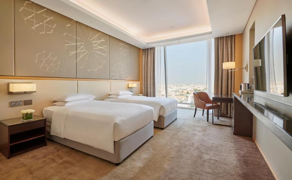فندق الحياة ريجنسي الرياض