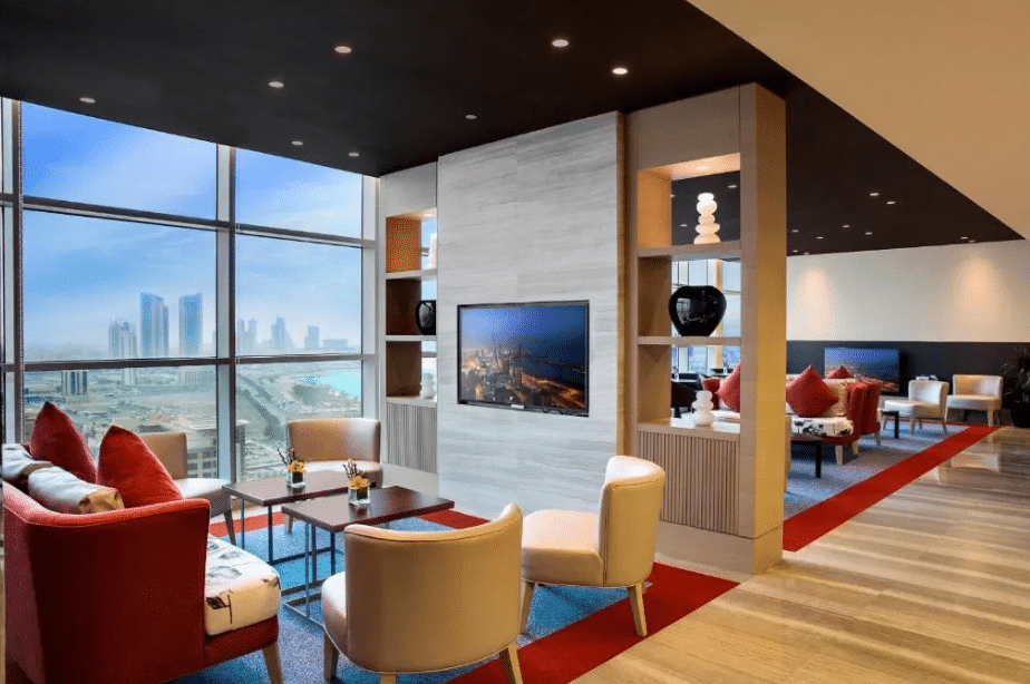 افضل الفنادق في البحرين