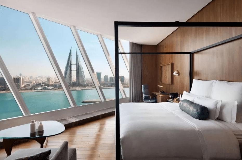 فنادق البحرين