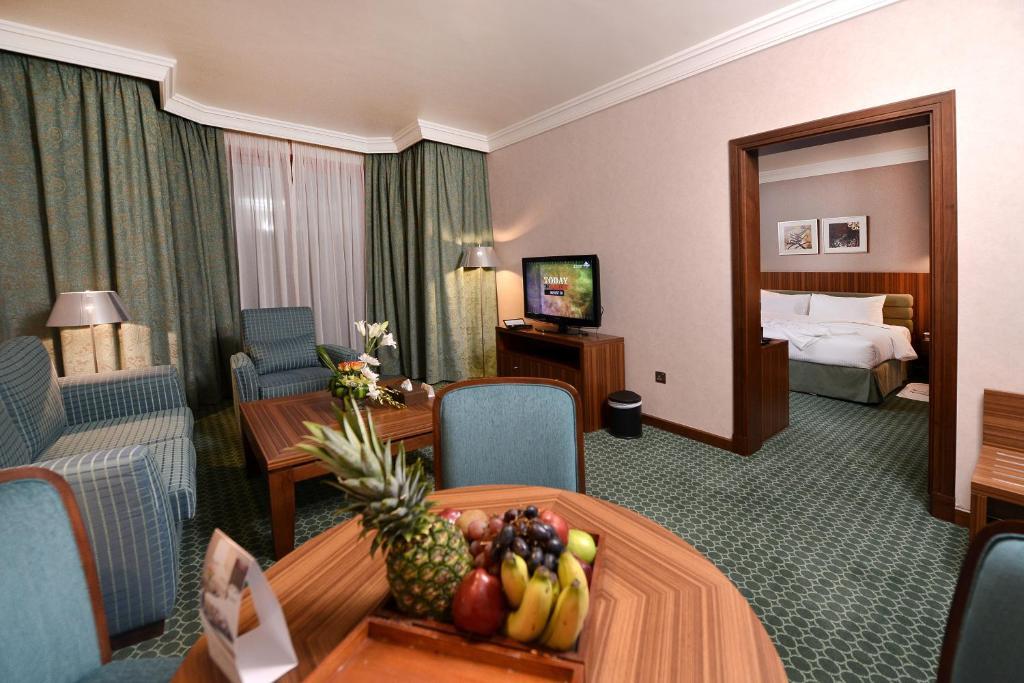 افضل فنادق ابوظبي