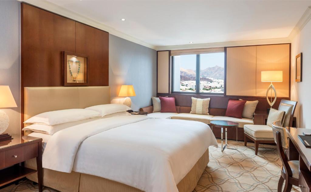 افضل فنادق عمان