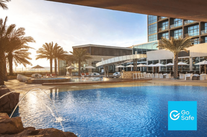 افضل فنادق في ابوظبي