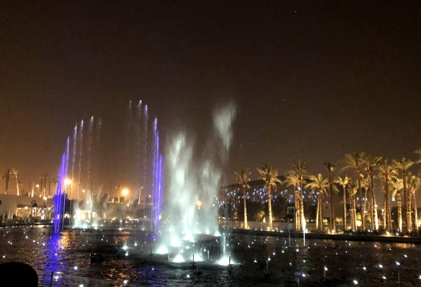 الاماكن السياحية في الكويت للعوائل