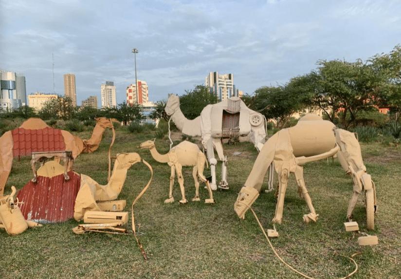 السياحة في الكويت للعوائل