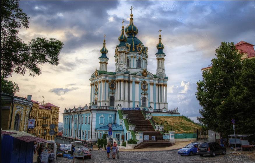 السياحة في لفيف اوكرانيا