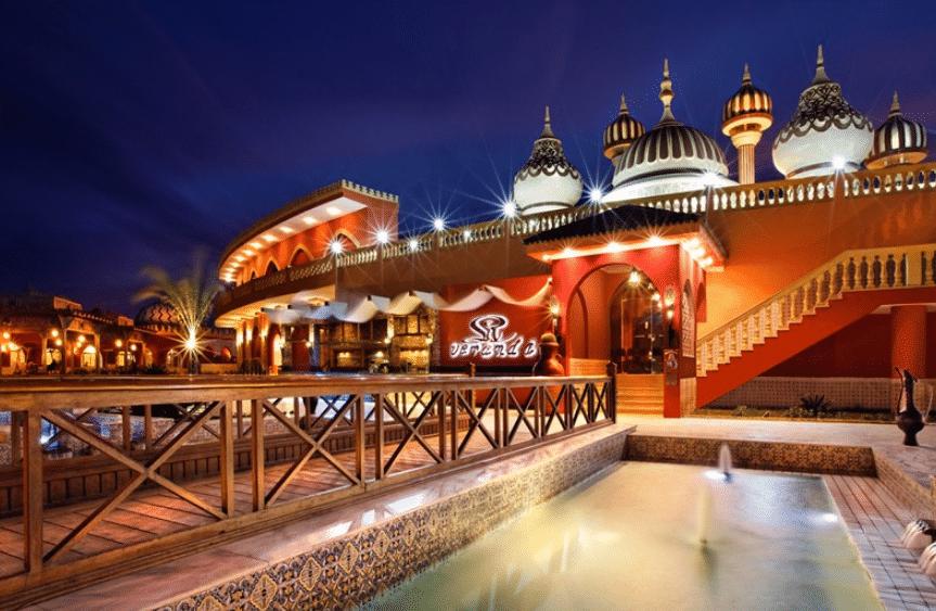 افضل الاماكن السياحية في شرم الشيخ