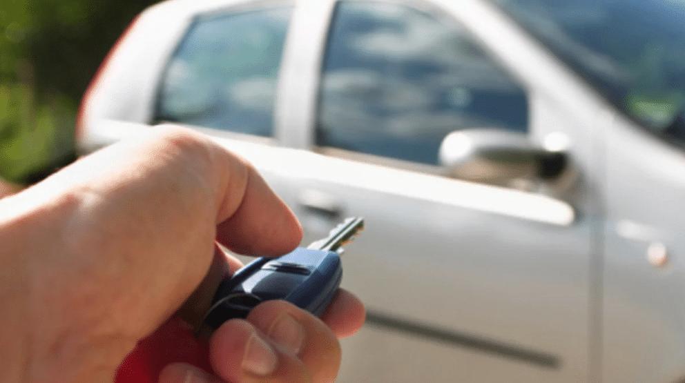 ايجار سيارة في الكويت